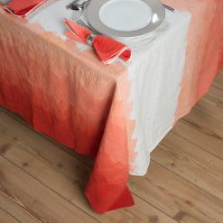 Italian artisan tablecloth