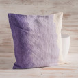allorashop hand painted linen cushion cover by Bertozzi