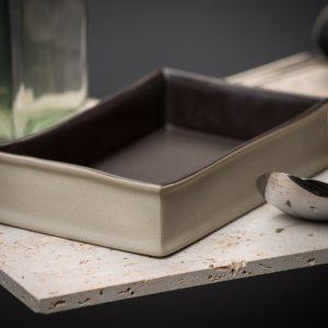 Italian artisan ceramic cookware