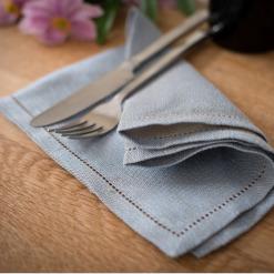 Italian artisan napkin