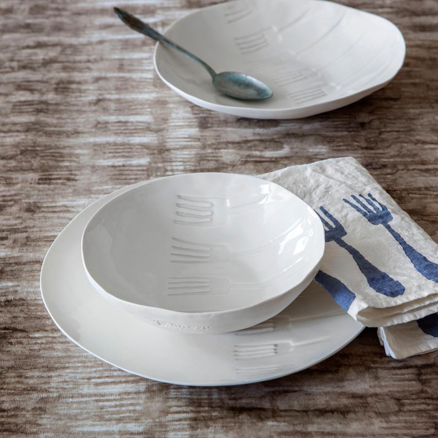 hand made porcelain tableware, allorashop