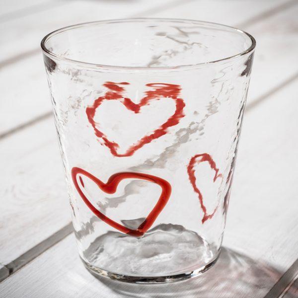 Murano glass - Italian hand blown glassware - AllÓRA