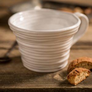 Italian artisan ceramic