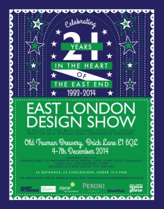 East london Design Shows