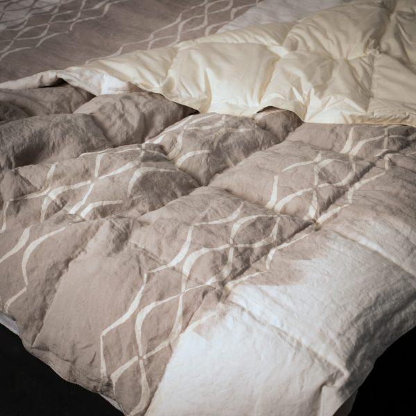 allorashop Italian handmade quilt