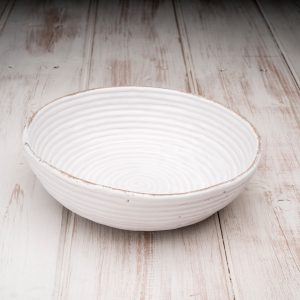 allorashop handmade Italian ceramic bowl