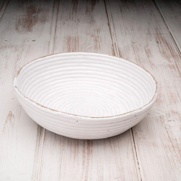 allorashop handmade Italian ceramic bowl