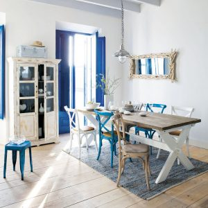 The summer 2015 interior design trends