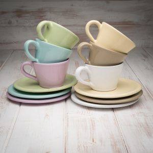 Osteria Ceramic Collection