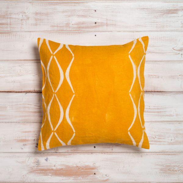 artisan yellow-cushion bertozzi