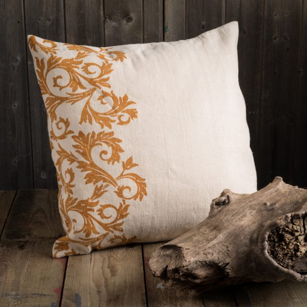 vintage cushion cover bertozzi
