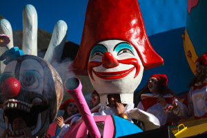 Italian carnival