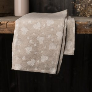 natural tea towels