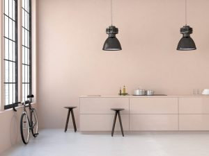 Stying with Pink - Fourth Part in our Colour Series