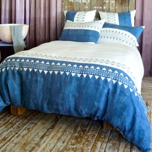 contemporary bedding sets geo