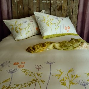 Luxury bedding sets Bertozzi