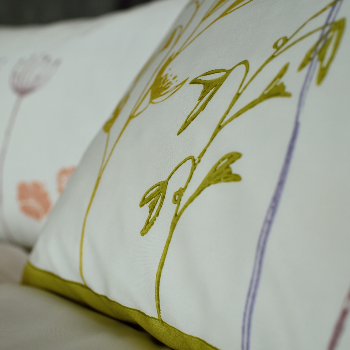 Luxury bedding sets Bertozzi