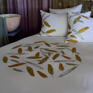 Italian Luxury bedding Bertozzi