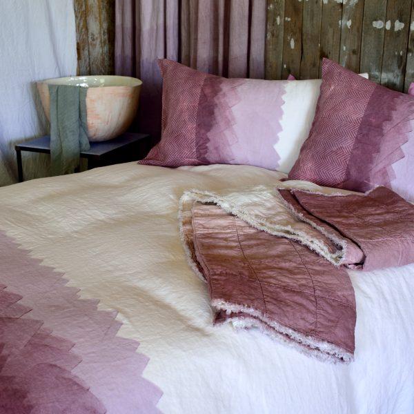 Modern bedding sets Chevron
