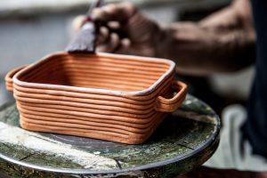 Ceramiche tapinassi workshop