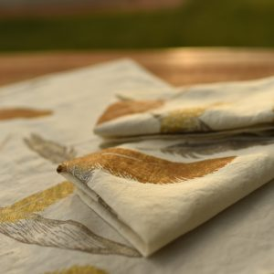 Italian luxury napkins