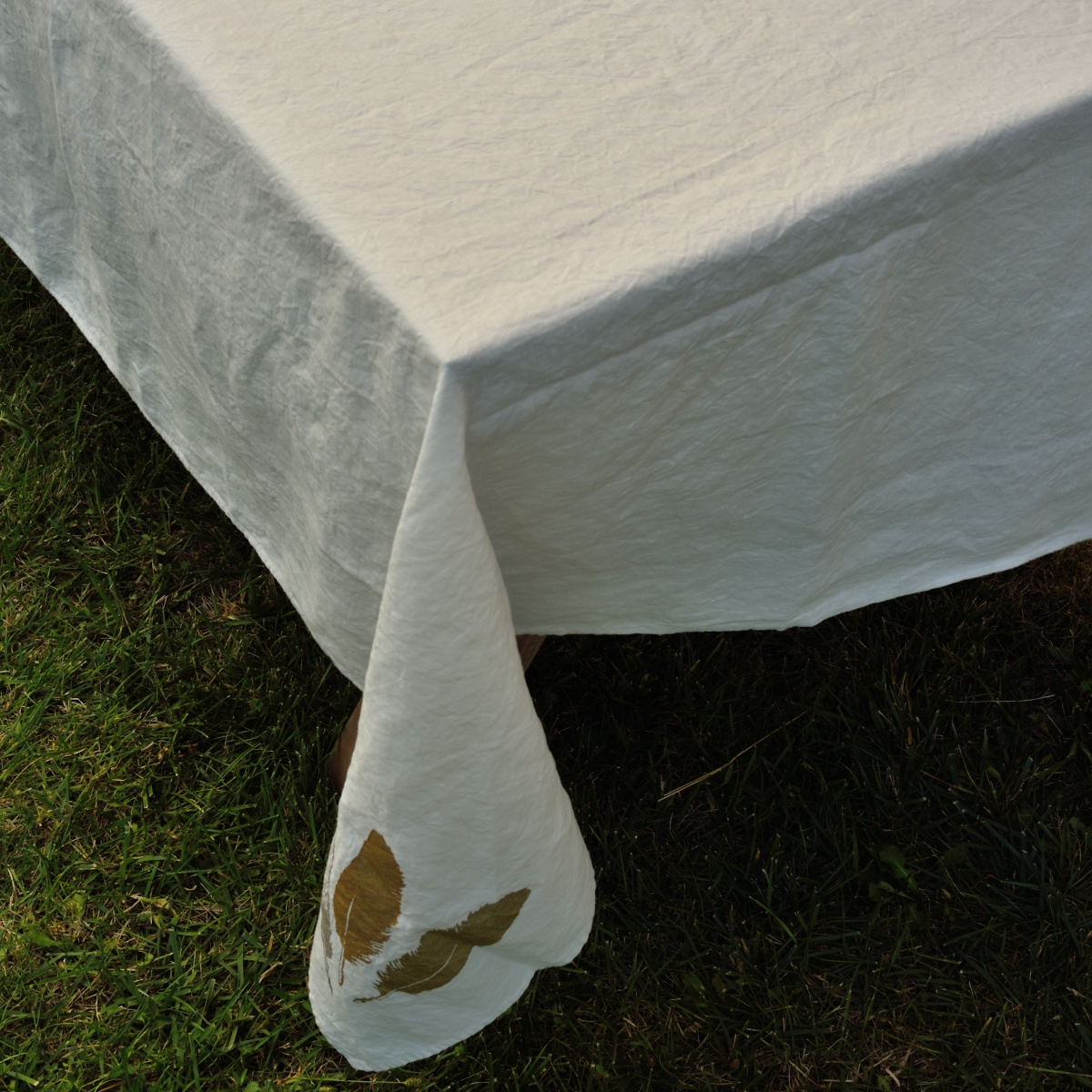 Italian luxury tablecloth bertozzi
