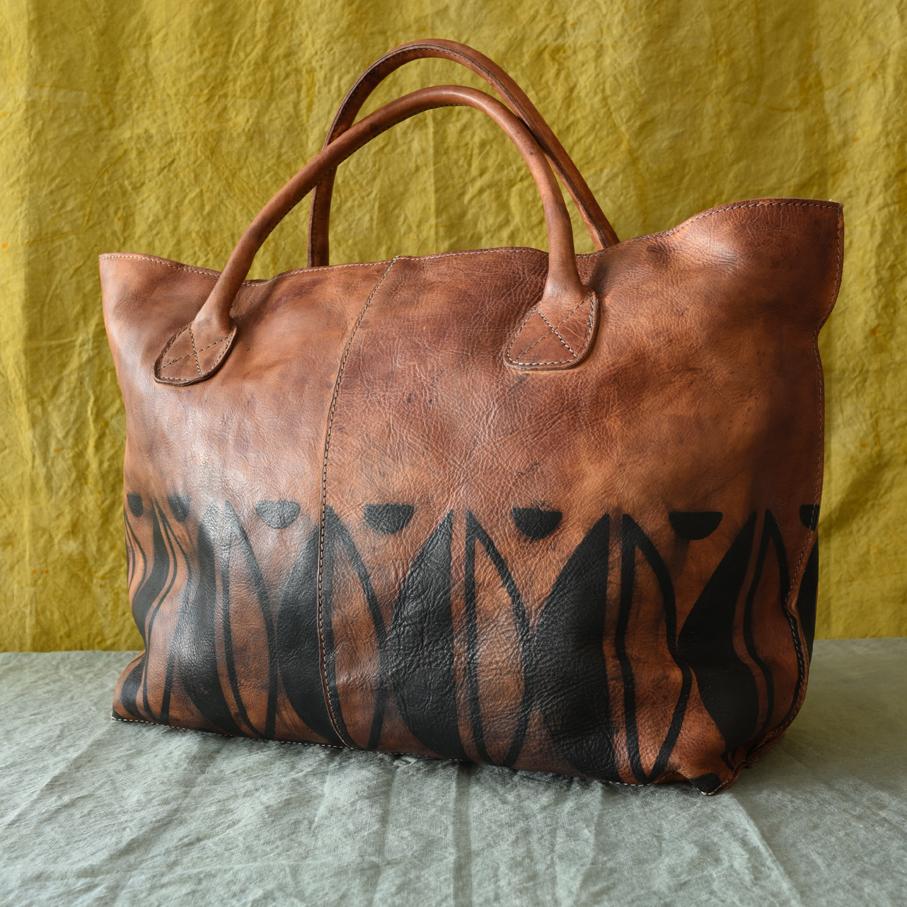 Handmade Italian bags