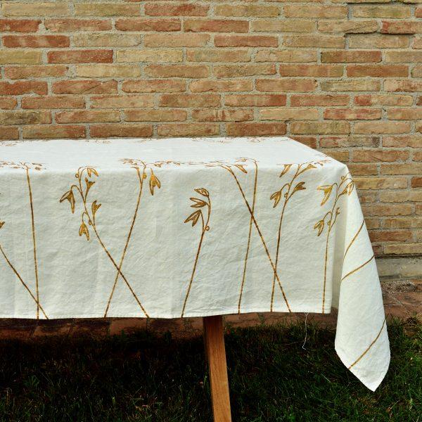beautiful tablecloths bertozzi