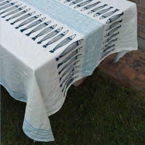 Bertozzi tablecloths Panarea Onda