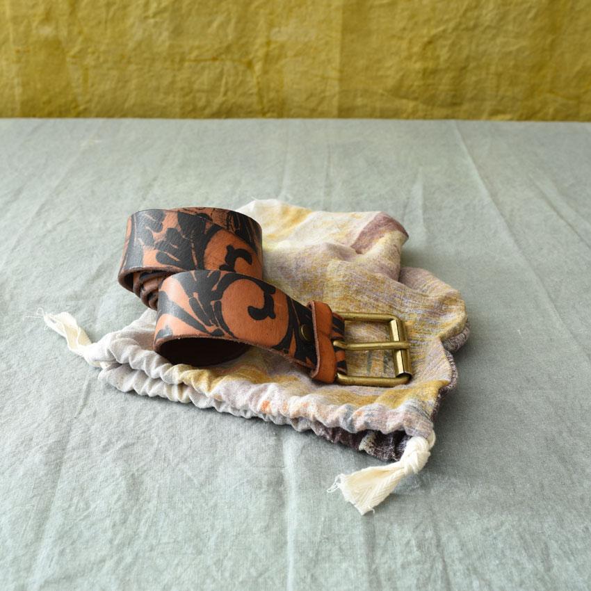 italian leather belts bertozzi