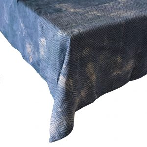 modern linen tablecloth by Bertozzi