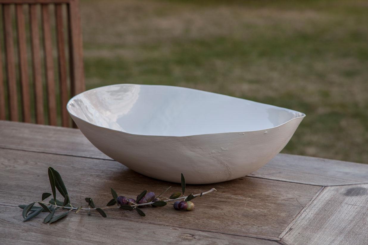 Bertozzi porcelain bowl