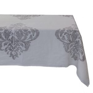 Bertozzi tablecloth grey