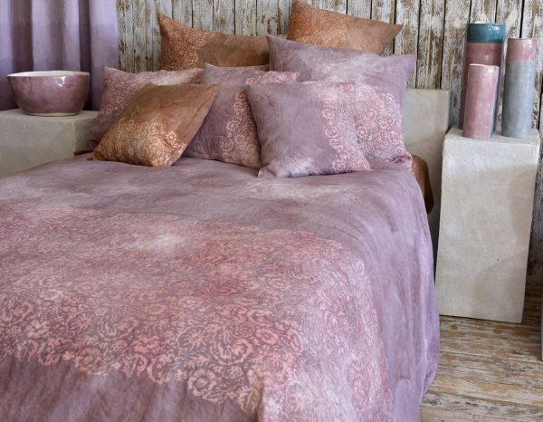 Bertozzi linen bedding set