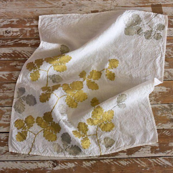 Italian linen tea towels Bertozzi