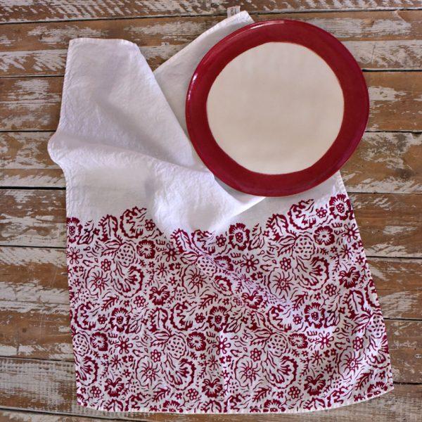 Bertozzi kitchen towel