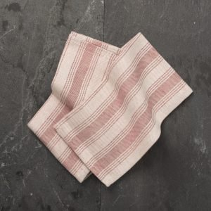 Pardi red kitchen towel