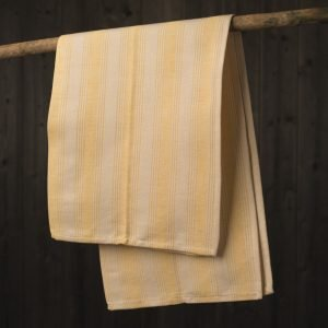 Pardi striped kitchen towel