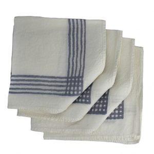 Bertozzi linen napkins