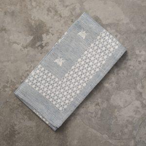 Italian designer kitchen towel bees
