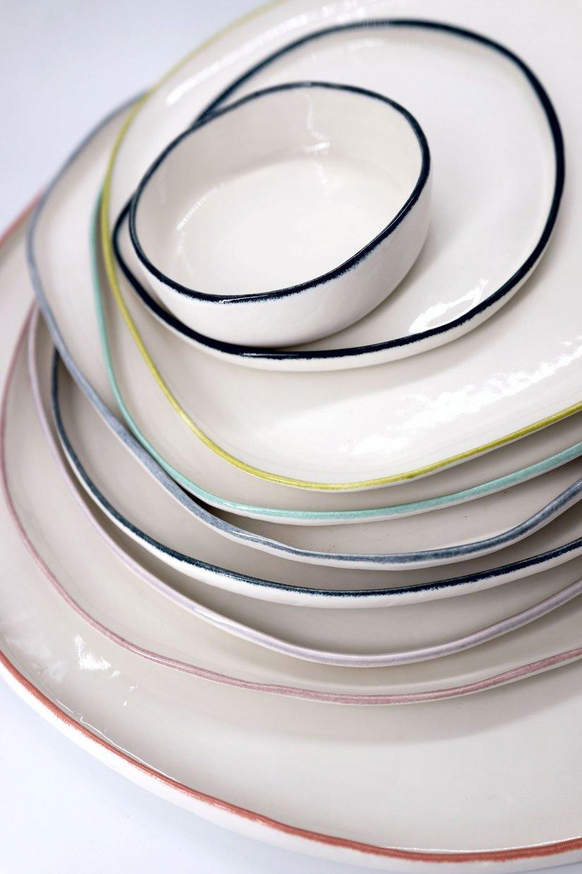 Bertozzi handmade porcelain