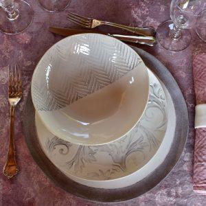 Bertozzi italian table set