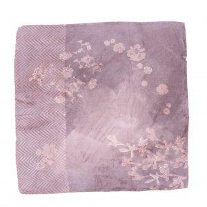 Bertozzi linen napkin pink