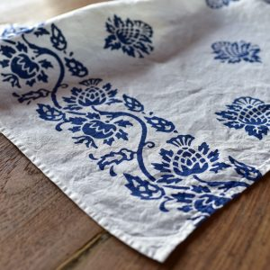 artisan linen kitchen towel