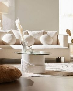 How to get a muted home decor look