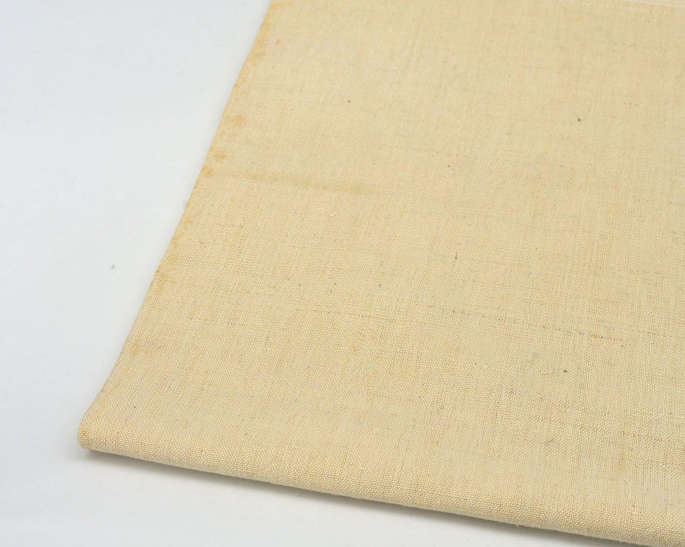 Vintage Hemp Linen