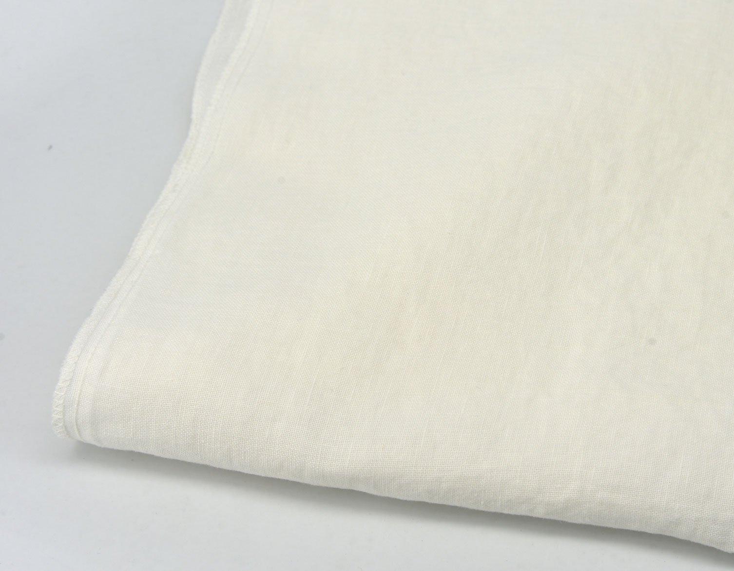 500 linen white-optical