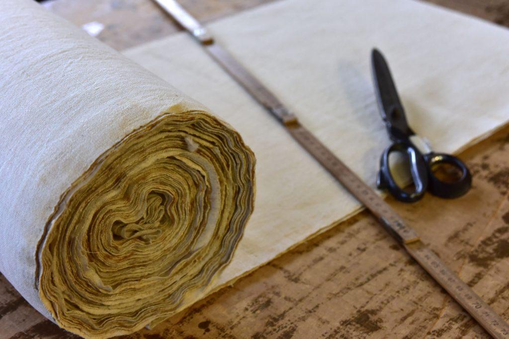 Bespoke Linen tablecloths