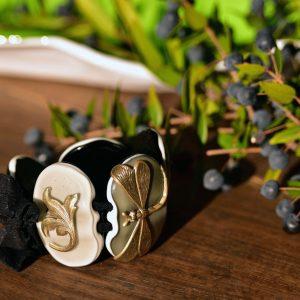 elegant murano glas bracelets
