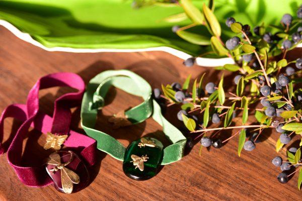 Luxury Murano Glass bracelets